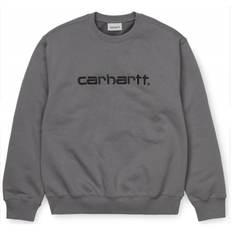Sweat  Carhartt Wip Gris