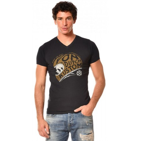 Tee Shirt VON DUTCH Born