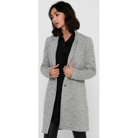 Manteau ONLY Light grey