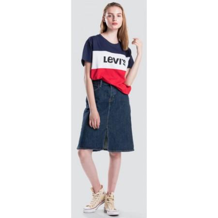 Jupe en Jeans levi's