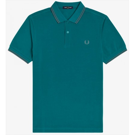 Polo Fred Perry M3600  M65