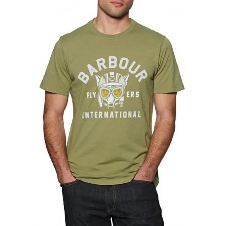 Tee Shirt BARBOUR Understeer