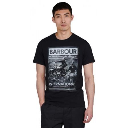 Tee Shirt BARBOUR STEVE MCQUEEN™...