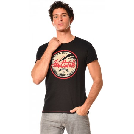 Tee Shirt VON DUTCH Los Angeles...