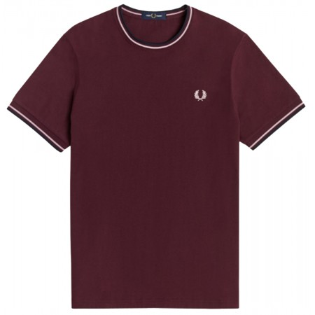 Tee Shirt FRED PERRY