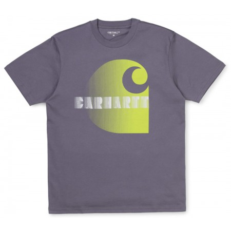 Tee shirt CARHARTT Illusion