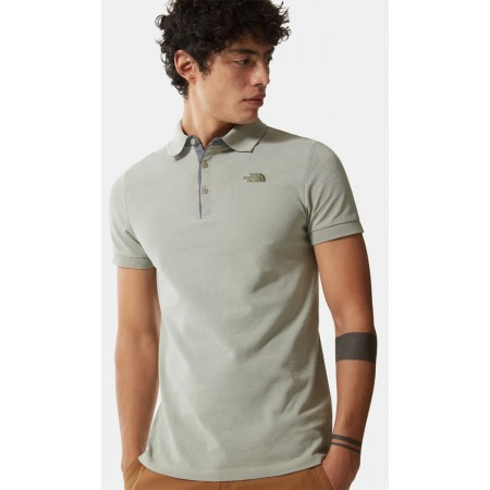 POLO PIQUET PREMIUM THE NORTH FACE