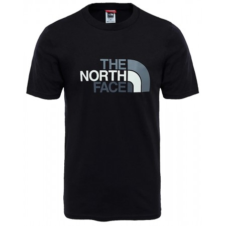 TEE SHIRT THE NORTH FACE EASY BLACK
