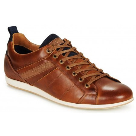 SNEAKERS REDSKINS WELLING CUIR