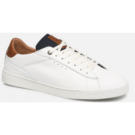 SNEAKERS REDSKINS AMICAL CUIR