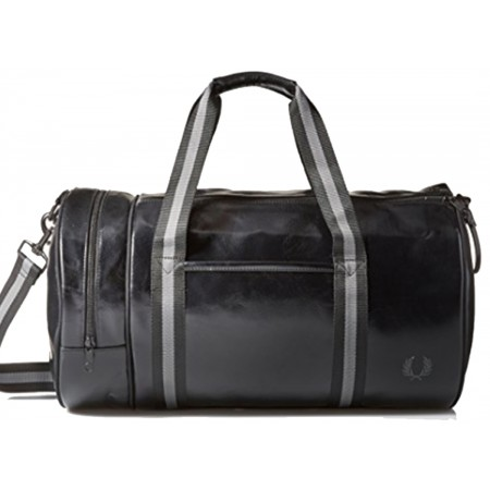 SAC DE SPORT FRED PERRY BARREL