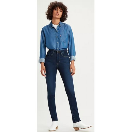 Jeans Levi's 721 SKINNY TAILLE...