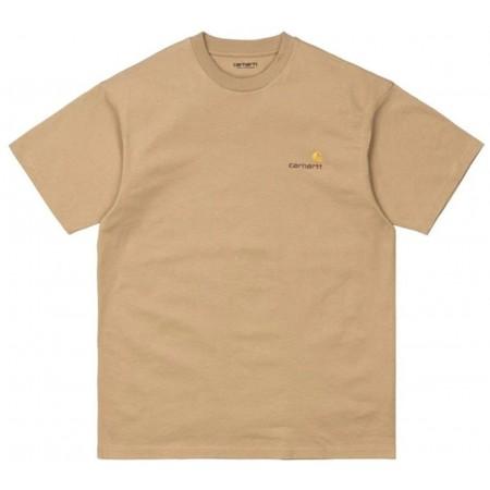Tee Shirt CARHARTT WIP American...