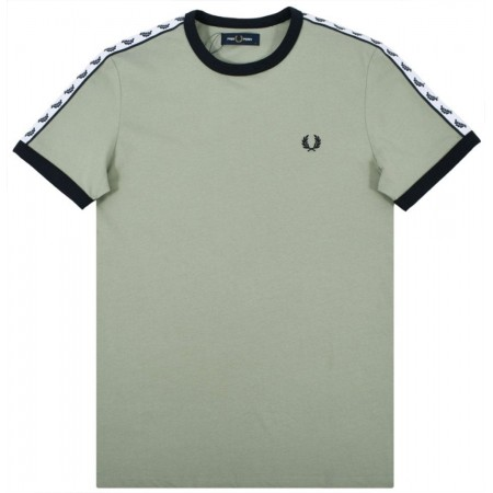 T-shirt FRED PERRY rétro