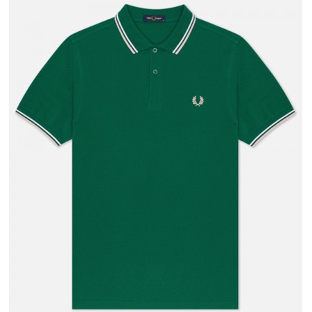 Polo Fred Perry M3600 F12