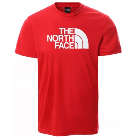 TEE SHIRT REAXION THE NORTH FACE