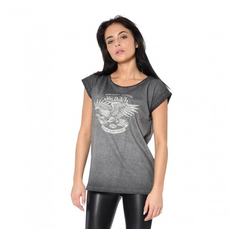 T-Shirt  VON DUTCH BEAST MODE...