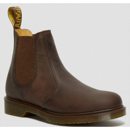 DR MARTENS CHELSEA BOOTS CUIR...