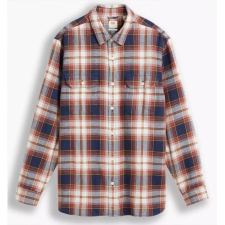 CHEMISE LEVI'S WORKER