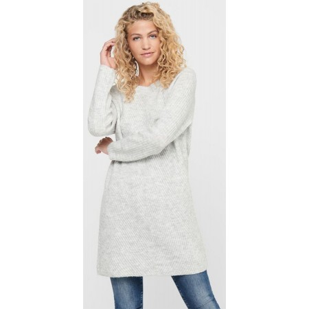 ROBE EN MAILLE ONLY