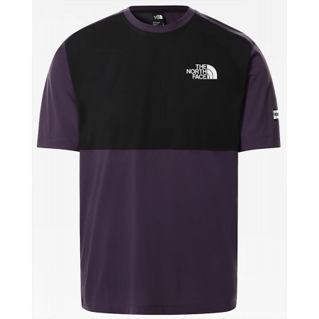 T-SHIRT HYBRIDE THE NORTH FACE...