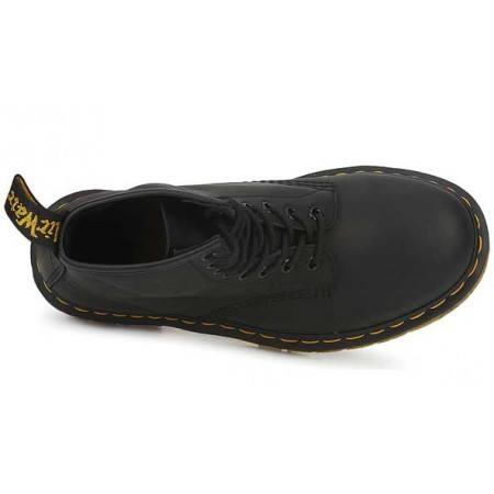 Dr Martens 1460z cuir gras noir